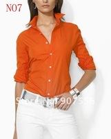 Женские блузки и Рубашки ,
