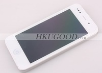 "Мобильный телефон In Stock Hero H2000+ MTK6577 Dual core 1.0Ghz 4.0""FWVGA Screen Android 4.0 GPS WIFI dual sim 3G mobile phone #3"