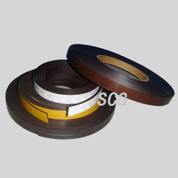 Magnetic door strips with top quality