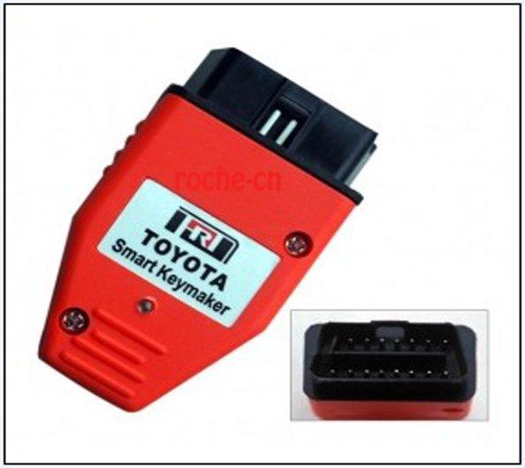 Toyota Key Pro OBD Toyota Smart Keymaker OBD for 4D chip(Support Toyota Lexus Smart Key)