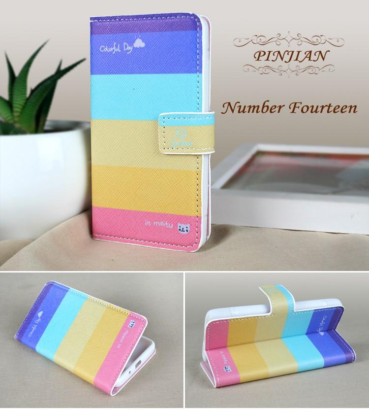 Чехол для для мобильных телефонов Non PU Lenovo S820 S820, For Lenovo S820