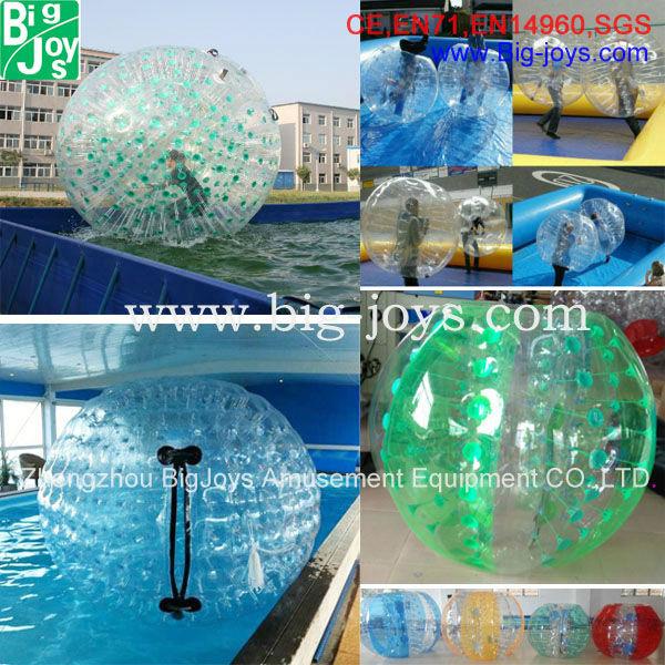 Snow zorb ball,roll on snow,2012 Hot sale