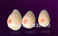 каплевидной формы силиконовые формы груди наклейки груди для мужчин цвета кожи силиконовый breastforms для трансвестит