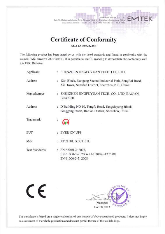 CE XPC1101 XPC1101L