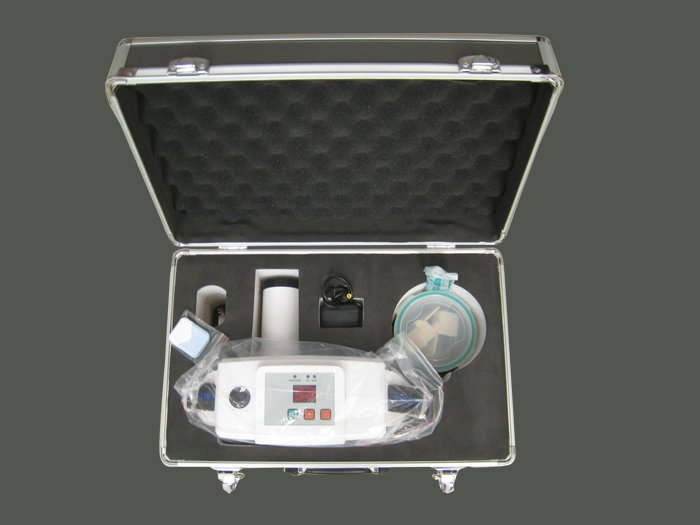 dental x ray equipment/ portable dental x-ray unit