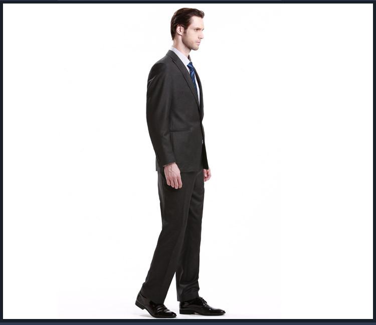 Мужской костюм Man suits ZB241