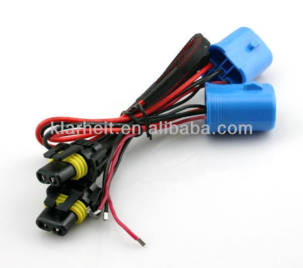 9004 Auto HID Xenon Bulb-9004 headlight