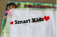 6pcs/lot baby drawing mat Aquadoodle Doodle Mat Dora and Diego Doodle World playmat 60*90cm