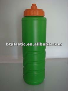 factory direct sell 1000ml plastic sports bottle
