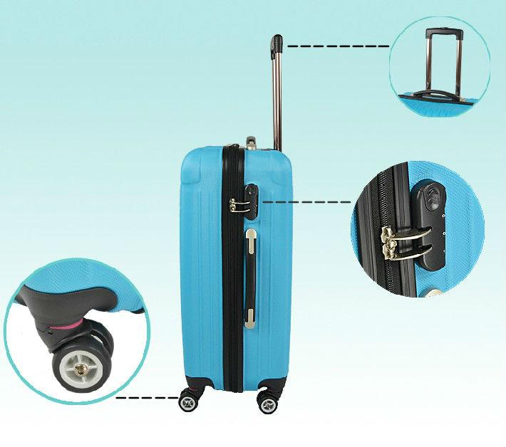 SC-A01 travel trolley luggage bag luggage cart luggage case