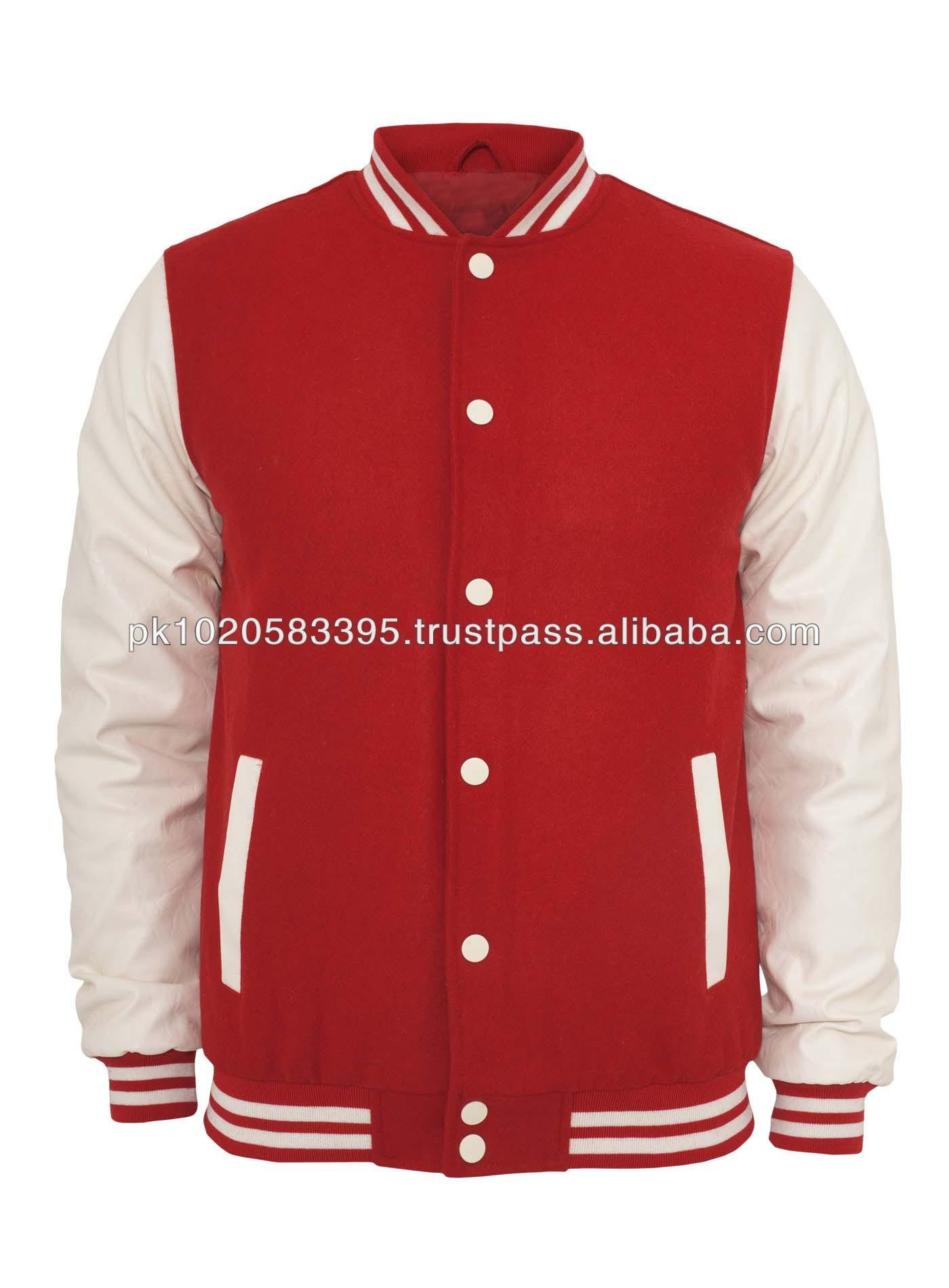 Куртки Колледж