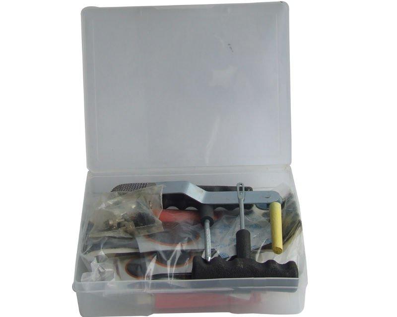 34 PCS Tyre repair kits