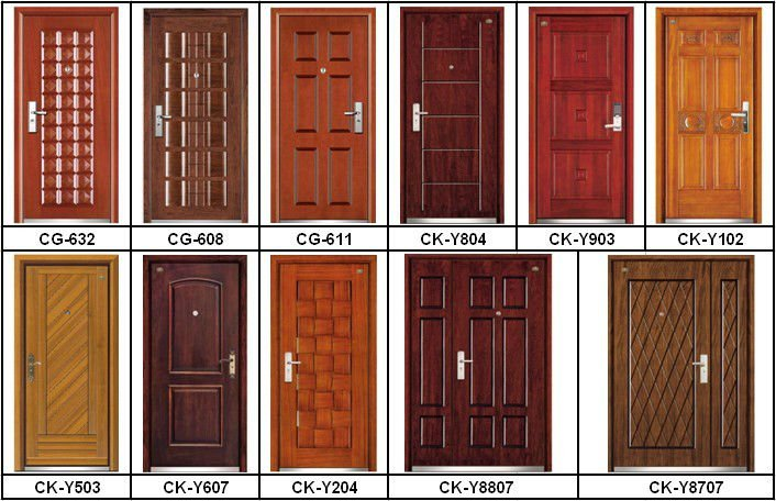 Wooden Main Door Designs 706 x 456