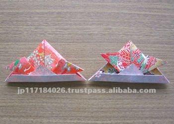 Handmade Folding Paper / Origami