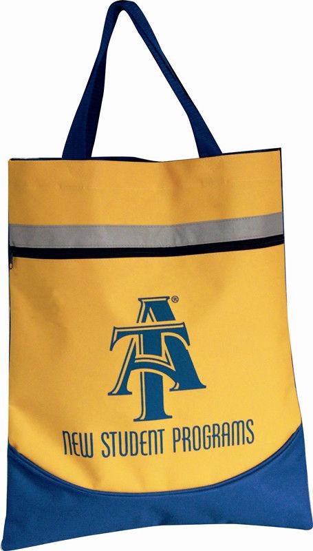Zipper Nylon Promotion Travel Bag Bags Factory Fashion Style