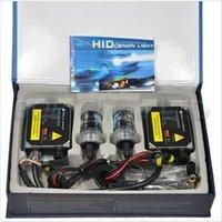 Оборудование для оптоволокна BOB Freshipping 12V HID set Temp 4300 k, 6000 k, 8000 k, 10000k, 12000k