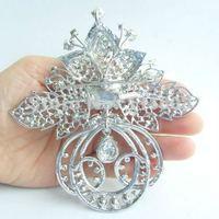 Брошь Helena Crystal Jewelry 4.72 EE04249C1