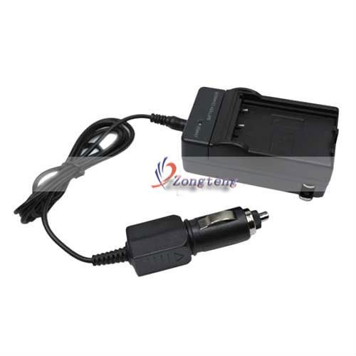 Klic-7004 / Klic-7001 /Fuji NP-50 / Pentax D-LI68 BATTERY CHARGER FOR Kodak M1033 M1073