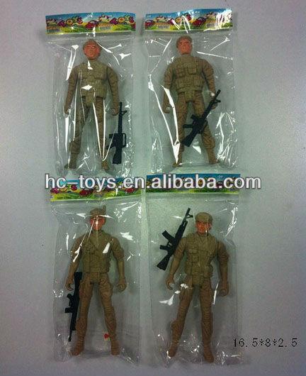 Plastik askerler oyuncak plastik oyuncak ordu takımları asker