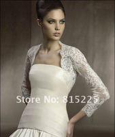 Wraps Bolero Wedding Decoration Muslim Long Sleeves Applique Wraps For Wedding Dresses Bridal Gown Hot Selling