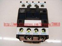 Замыкатель CJX2, CJX2-1201 LC1, electromagnetic contactor, ac contactor, original, 220VAC, 12A, 50HZ/60HZ