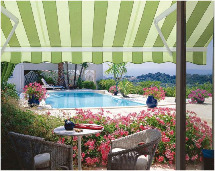 swing adjustable metal sunbrella pergola canopy outdoor large waterproof metal sunbrella pergola canopy