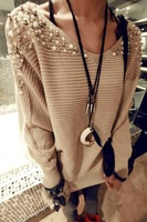2012 New Arrival Woman's cardigan,two clours.free shipping