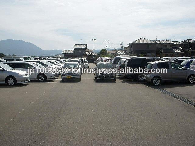 Toyota Allex Corolla Runx Japanese used car