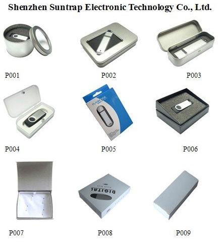 3.0 LOGO Swivel USB Flash Drive Bulk 1GB USB Flash Drives Memory Stick Thumb