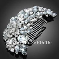 Ювелирное украшение для волос Arinna Hair Pin H0085 with Austria Element