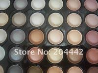 Woman fashion cosmetics Pro 88 Matte Color Eye Shadow Eyeshadow Makeup Palette