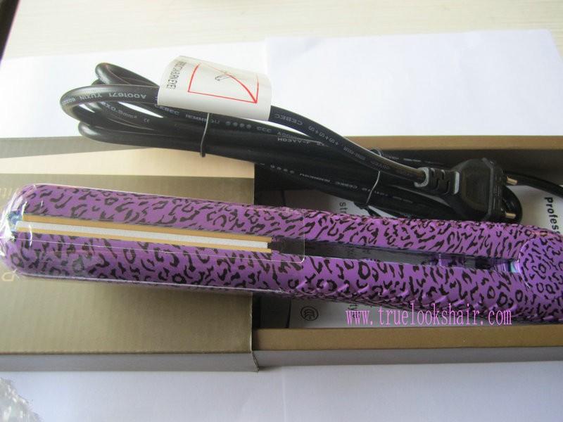 Утюжок для выпрямления волос Natural-looking , NL1408S