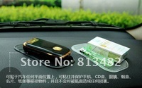 Коврик для приборной панели авто 2013 Powerful Silica Gel Magic Sticky Pad Anti-Slip Non Slip Mat for Phone PDA mp3 mp4 Car Multicolor