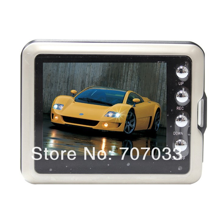 Free Shipping F188 High Definition 720P Portable Car DVR Low illumination with 2.0 inch TFT LCD Screen 3.jpg