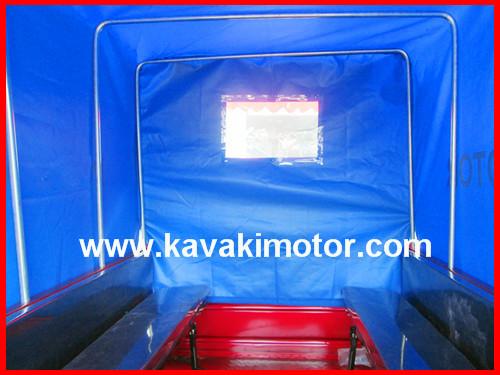 KAVAKI Cargo Trimotor Distributor In Guangzhou