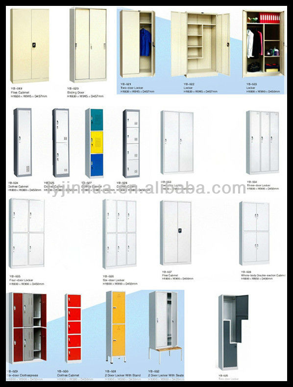 Office Furniture Filing Cabinet Locker Office Furniture