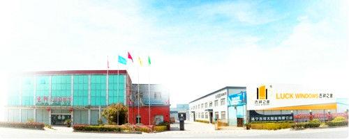 JIXIANG - Company profile_