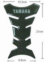 Специализированный магазин Black Motorcycle Tank Pad Protector