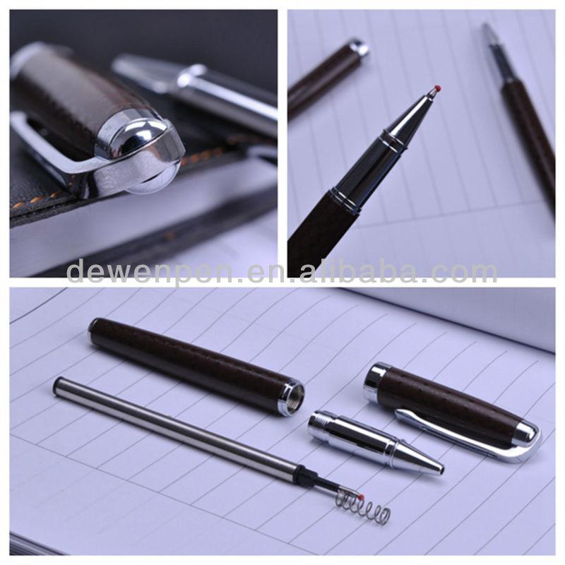 2013 dewen promotion elegant gift deluxe ball pen