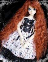 Аксессуары для кукол 147# Flower Clothes/Dress/Outfit 1/3 SD DOD BJD Dollfie