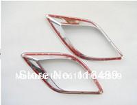 Молдинг для авто 2012/mazda cx/5 ABS