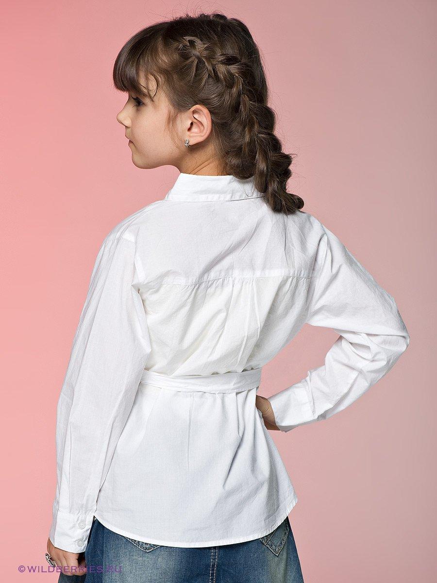 Блузки Девочек 14 Лет