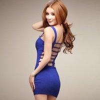 Платье для вечеринки Ruili  PD-1008