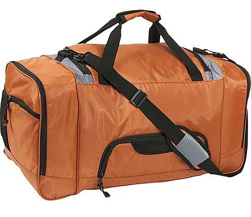 뜨거운 판매 스포츠 더플 가방