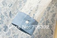 Женские блузки и Рубашки HANRAIN + YY-0234