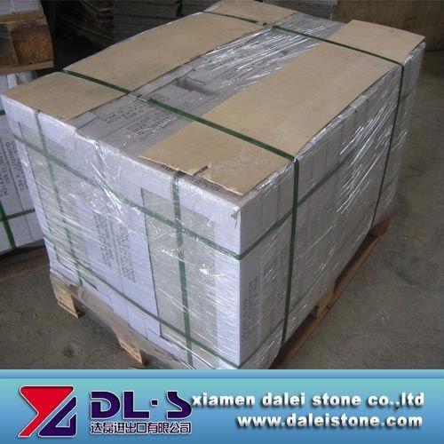 tile packing