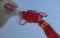 Ювелирное изделие 2012 hot sale Chinese Classical knot 2$/pc small 01
