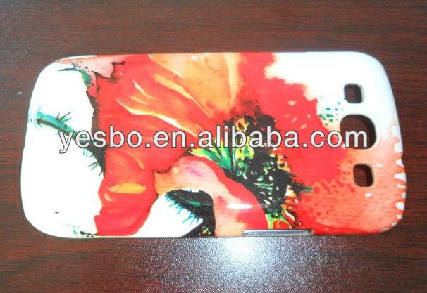 New design Case for Samsung Galaxy S3