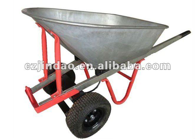 electric wheel barrow motor kit