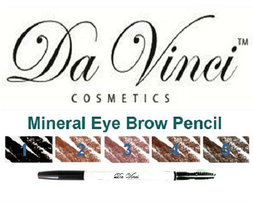 Eyebrow Supplier- Made in the USA- 600 PRODUCTS